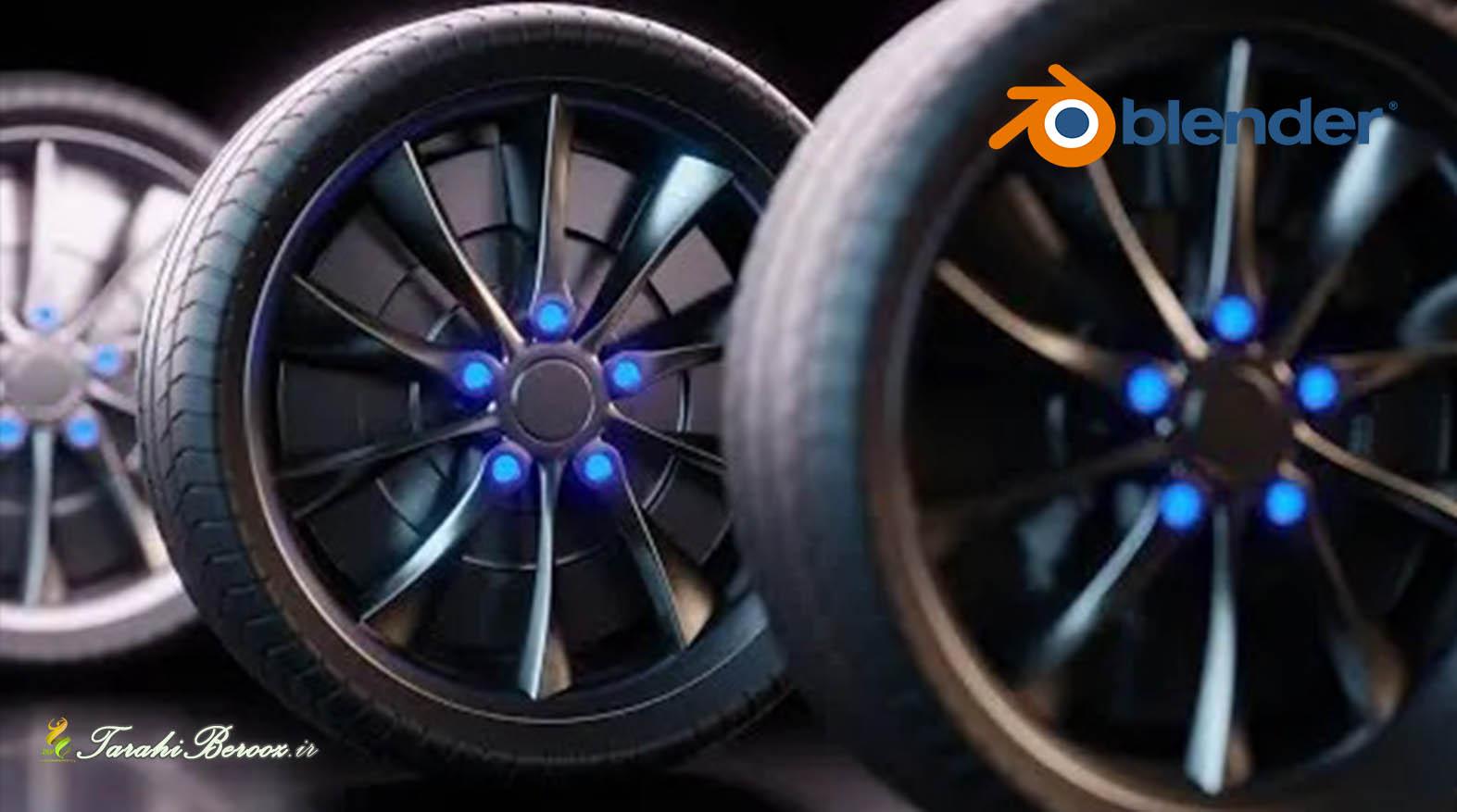 مدلسازی خودرو